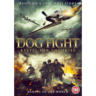 Produktbilde for Dog Fight: Battle For The Skies (Aka Greyhound Attack) (UK-import) (DVD)