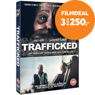 Produktbilde for Trafficked (UK-import) (DVD)
