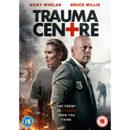 Produktbilde for Trauma Center (UK-import) (DVD)