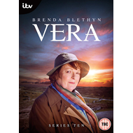 Produktbilde for Vera - Sesong 10 (UK-import) (DVD)