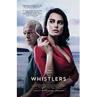 Produktbilde for The Whistlers (DVD)