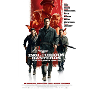 Produktbilde for Inglourious Basterds (2009) (4K Ultra HD + Blu-ray)