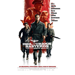 Inglourious Basterds (2009) (4K Ultra HD + Blu-ray)