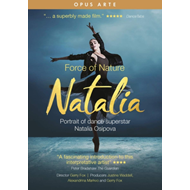 Produktbilde for Force Of Nature Natalia (UK-import) (DVD)