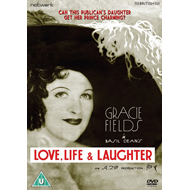 Produktbilde for Love, Life And Laughter (1934) (UK-import) (DVD)