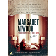Produktbilde for Margaret Atwood: A Word After A Word After A Word Is Power (UK-import) (DVD)