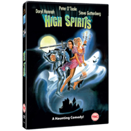Produktbilde for High Spirits (1988) (UK-import) (DVD)