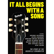 Produktbilde for It All Begins With A Song (UK-import) (DVD)