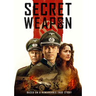 Produktbilde for Secret Weapon (UK-import) (DVD)