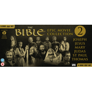 Produktbilde for The Bible - Epic Movie Collection: Volume 2 (UK-import) (DVD)