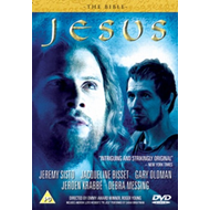 Produktbilde for The Bible: Jesus (UK-import) (DVD)