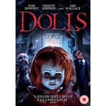 Dolls (UK-import) (DVD)