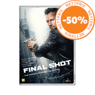 Produktbilde for Final Shot (Aka Silencer) (DVD)
