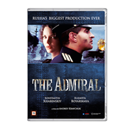 Produktbilde for Admiral (DVD)