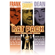 Produktbilde for The Rat Pack: Live From Las Vegas - The West End Musical (UK-import) (DVD)