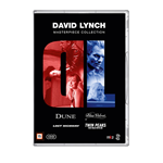 David Lynch - Masterpiece Collection (DVD)