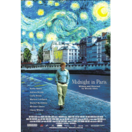 Produktbilde for Midnight In Paris (DVD)