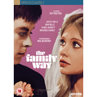 Produktbilde for The Family Way (1966) / Lett Er Ikke Livet (UK-import) (DVD)