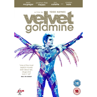 Produktbilde for Velvet Goldmine (1998) (UK-import) (DVD)