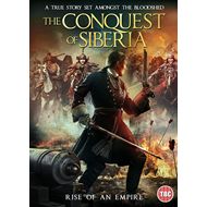 Produktbilde for The Conquest Of Siberia / Tobol (UK-import) (DVD)