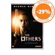 Produktbilde for The Others (2001) (DVD)