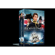 Produktbilde for Hornblower  - The Complete Collection (DVD)