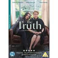 Produktbilde for The Truth (UK-import) (DVD)