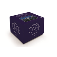 Produktbilde for Once Upon A Time - Sesong 1-7: The Complete Series (DVD)