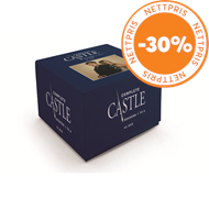 Produktbilde for Castle - Sesong 1-8: The Complete Series (DVD)