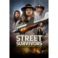 Produktbilde for Street Survivors: The True Story Of The Lynyrd Skynyrd Plane Crash (3DVD)
