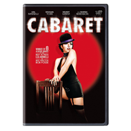 Produktbilde for Cabaret (DVD - SONE 1)