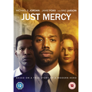 Produktbilde for Just Mercy (UK-import) (DVD)
