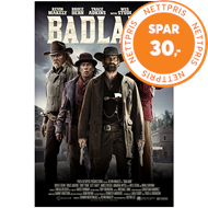 Produktbilde for Badland (DVD)