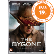 Produktbilde for The Bygone (DVD)