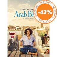 Produktbilde for Arab Blues (DVD)