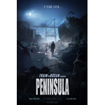 Peninsula (Train To Busan 2) (BLU-RAY)