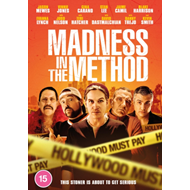 Produktbilde for Madness In The Method (UK-import) (DVD)
