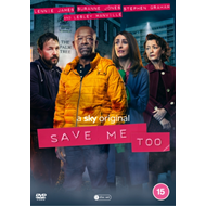 Produktbilde for Save Me - Sesong 2 (Save Me Too) (UK-import) (DVD)