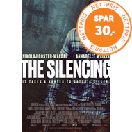 Produktbilde for The Silencing (DVD)
