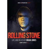 Produktbilde for Rolling Stone - Life And Death Of Brian Jones (UK-import) (DVD)