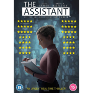 Produktbilde for The Assistant (UK-import) (DVD)