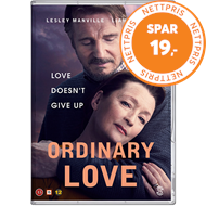 Produktbilde for Ordinary Love (DVD)