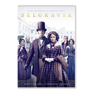 Produktbilde for Belgravia - Sesong 1 (UK-import) (DVD)