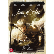 Produktbilde for Joan Of Arc (1999) (UK-import) (DVD)