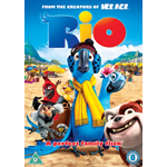 Rio 1 (UK-import) (DVD)