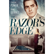 Produktbilde for The Razor's Edge (1946) / Knivseggen (UK-import) (Blu-ray + DVD)