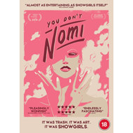 Produktbilde for You Don't Nomi (UK-import) (DVD)