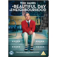 Produktbilde for A Beautiful Day In The Neighbourhood (UK-import) (DVD)