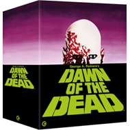 Produktbilde for Dawn Of The Dead - Limited Edition (UK-import) (4K Ultra HD + Blu-ray)
