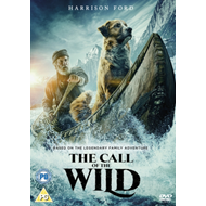 Produktbilde for The Call Of The Wild (UK-import) (DVD)